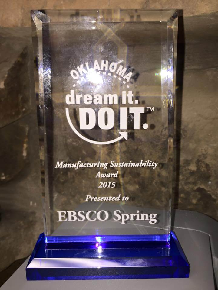 Dream It Do It Award